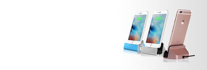 Socle de charge pour Iphone